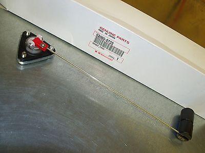 NEW OEM Kawasaki Mule gas fuel gauge 2010 2020 2030 2510 2520 2500 3000 3010