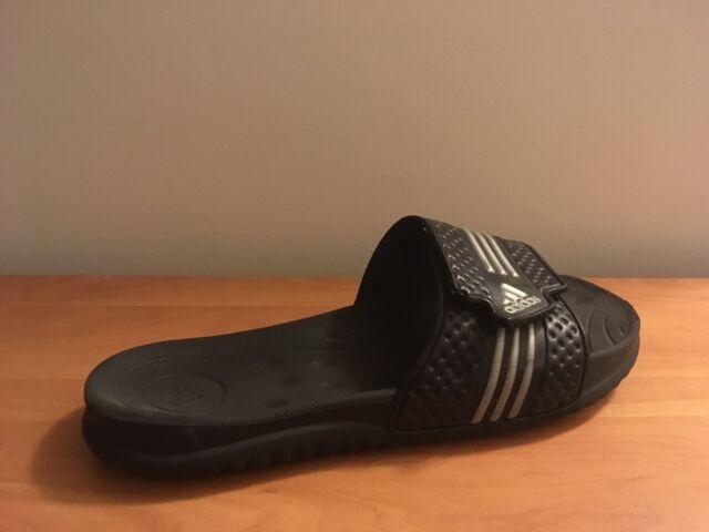 11b3173f6f8e Men s Adidas slides size US 12 UK 11