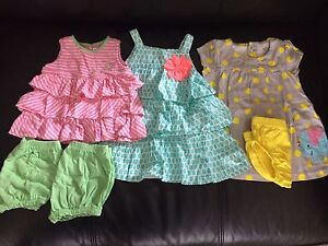 Girls size 3-6/6M (29 items)