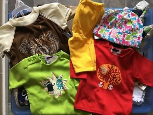 NEW Baby clothes (boys, girls, unisex)