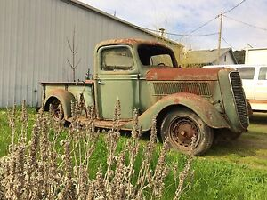 Ford : Other Pickups PICK UP