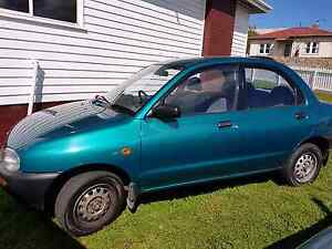Mazda 121 bubble for sale (1995, manual) Moonah Glenorchy Area Preview