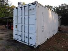 Sea Container High Cube x 20' Maddington Gosnells Area Preview