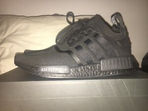 Japan NMD's Size 9.5