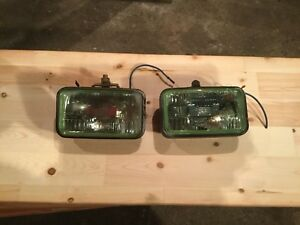 IPF driving lamps - VINTAGE reduced $60