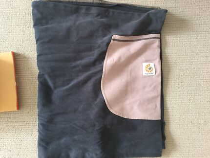 Ergobaby Wrap Baby Carrier Baby Carriers Gumtree Australia