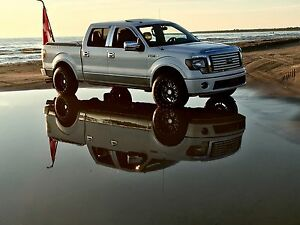2011 f150 limited