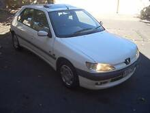 PEUGEOT 306 HATCH SUNROOF $2000 College Park Norwood Area Preview