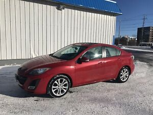 MAZDA 3 GT 2.5 NEED GONE ASAP