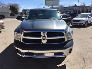 PRICES REDUCED BIG SALES ON 2013 DODGE RAM 1500 4X4 ST