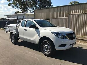 2016 Mazda BT-50 Ute Gymea Bay Sutherland Area Preview