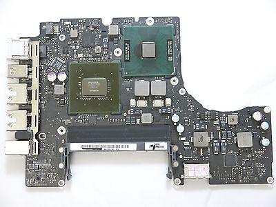 """Apple Macbook Unibody 13"""" A1342 2009 2.26GHz Logic Board 820-2567-A 661-5395"""