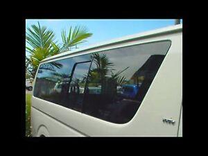 Van windows Milperra Bankstown Area Preview