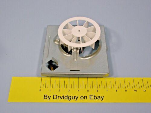 Broan-Nutone S97012026 Fan Assembly Includes Motor, Blower Wheel, Mounting Plate