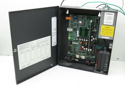 Schneider Electric ENC-520-2 Network Controller Isolated Bacnet Ethernet 4-Port