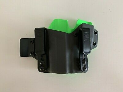 T-rex Arms sidecar AIWB kydex holster - Glock 43