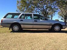 *** 1994 Ford Falcon Wagon *** Cairns Cairns City Preview