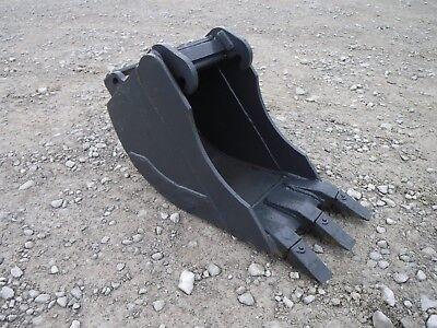 12 Excavator Tooth Trench Bucket Fits Bobcat E42 E45 E50 E55 E63 435 Xchange