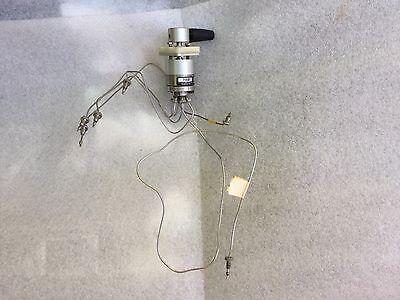 Rheodyne 7060 Injector Valve