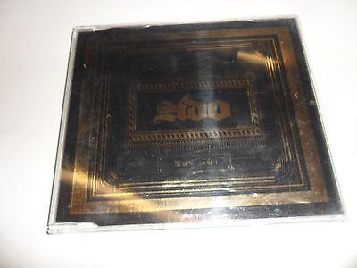 Cd  Hey Du! (2-Track) von Sido (2009) - Single (Hey Du)