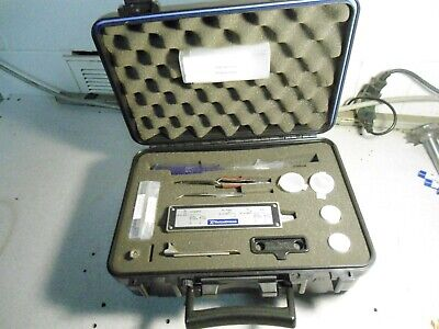 Axon Instruments Patchxpress 7000a Tool Box Mc-px Model Cell