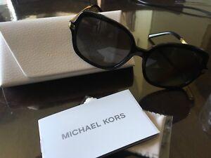 New Michael Kors sunglasses, retails for $180