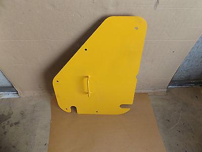 Volvo Loader Protecting Plate 16838302 New Oem Surplus