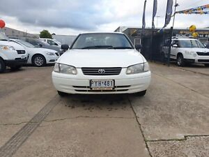 1999 TOYOTA CAMRY DRIVE GREAT WITH REGO RWC WARRANTY SAVE $$$$ Melton Melton Area Preview
