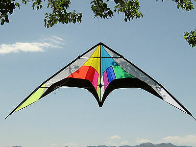 Stunt Kite Dual Line Huge 102