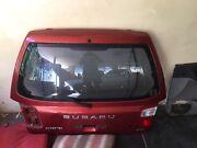 Subaru Forester parts Gooseberry Hill Kalamunda Area Preview