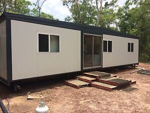 Demountable 12 x 3 great condition. Humpty Doo Litchfield Area Preview