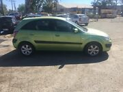 """2009 Kia Rio Hatchback """"ONLY 119,000KM-FREE 1 YEAR WARRANTY"""" Welshpool Canning Area Preview"""
