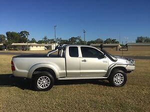2013 SR5 Xtra Cab Hilux Townsville Townsville City Preview
