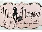 Mia Margaret's Wardrobe