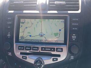 2006 Honda Accord Sedan Pendle Hill Parramatta Area Preview
