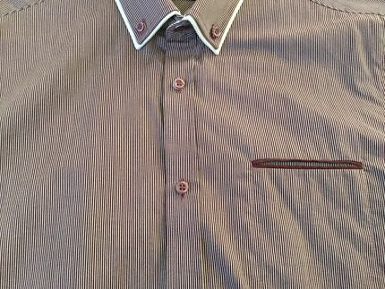Small size quality men's shirt on sale