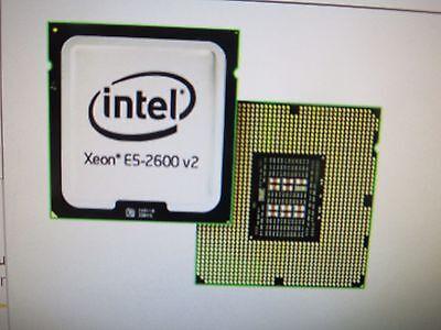 New Intel Xeon (SR19K) 12 Cores 1.80GHz 30MB L3Cache Socket LGA2011 Cpu no Fan