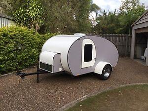 Teardrop camper trailer PRICE DROP $12,500 Mackay Mackay City Preview