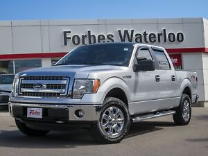 2014 Ford F-150 1 OWNER JUST IN MUST SEE!