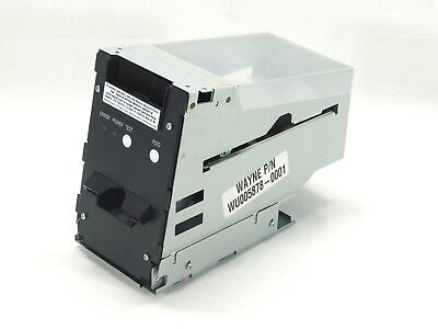 Dresser Wayne Ovation 891687-002 Dw-12 Printer Wu005878-0001 Remanufactured