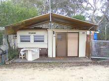 SALE & REMOVAL of On site Caravan and Annexe at Jan Juc Jan Juc Surf Coast Preview
