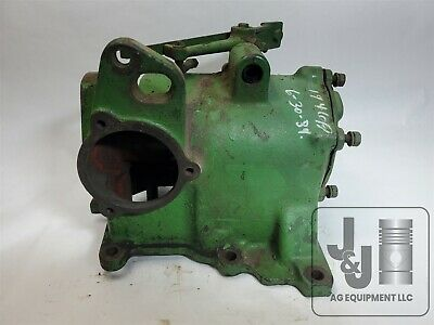 Genuine Used John Deere Governor Case With Gears And Weights A2422r Late A Ao Ar