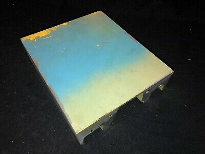K. O. Lee Surface Grinder Model B2062b Table Guard Part S2030e. Our 2