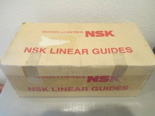 NIB, NSK RAA35ANK6Z,  Linear Guide