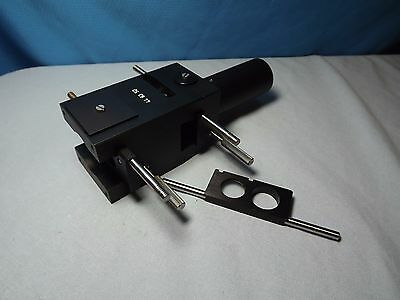 Zeiss 446350 Microscope Slideradapter Axio