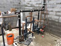 Affordable Licensed Plumber