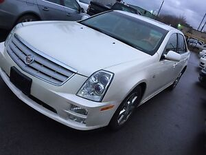 2005 Cadillac STS V6 CERTIFIED ETESTED 140k ON IT
