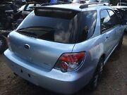 Subaru impreza hatch parts wrecking 2005 Toongabbie Parramatta Area Preview