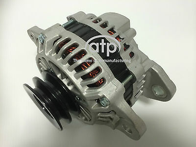 MITSUBISHI PAJERO 28LTR 1994 1998 ALTERNATOR BRAND NEW 12v 90 AMP