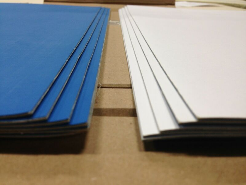 "Blankets for Halm Jet, Printec (Hybrid, Adhesive-back) @ 18 x 12 x .037"""